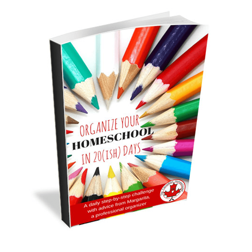 organize-homeschool