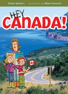 Hey Canada