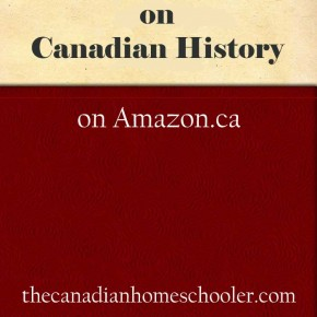 Free Kindle ebooks on Canadian History