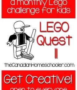 Lego Quest II