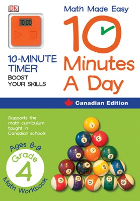 10 minute math