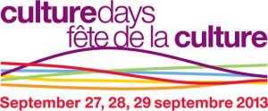 Culture Days | Fete de la Culture