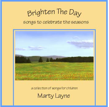 Brighten the Day | Marty Layne