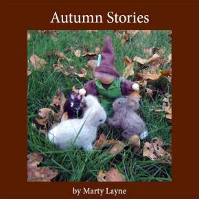 Autumn Stories   Marty Layne