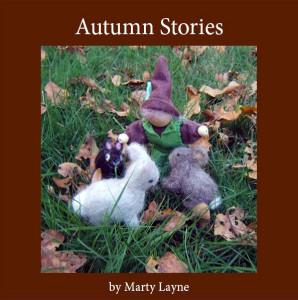Autumn Stories | Marty Layne