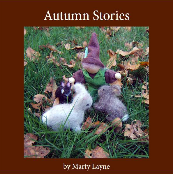 Autumn Stories | Marty Layne