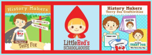 Little Red's Treehouse