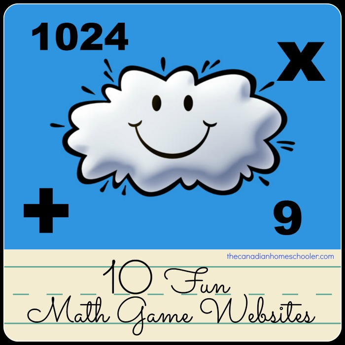 10 Free Math Game Websites for Review