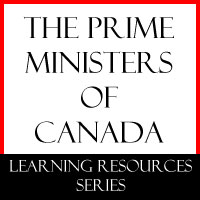 Prime Ministers of Canada Series