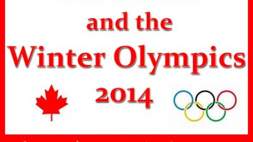 Canada and the Winter Olympics