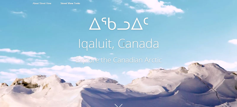http://www.google.com/maps/about/behind-the-scenes/streetview/treks/canadian-arctic/