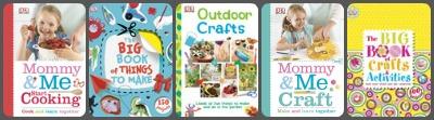 DK Canada Craft Books