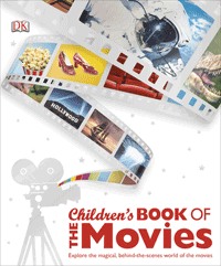 childrens book of movies