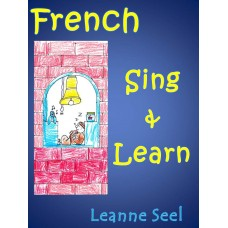 french sing and learn