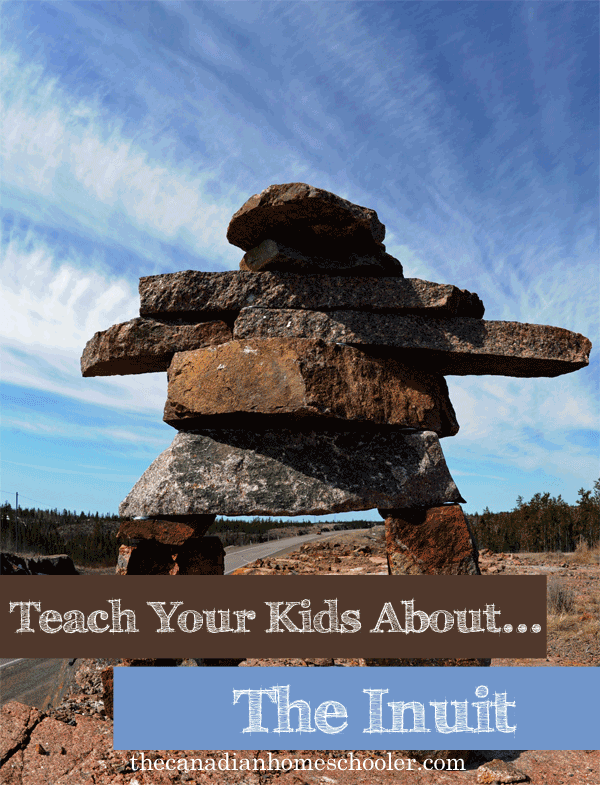 Teach Your Kids About The Inuit People