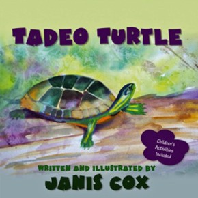 Tadeo the Turtle