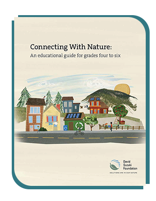 Connecting With Nature Guide