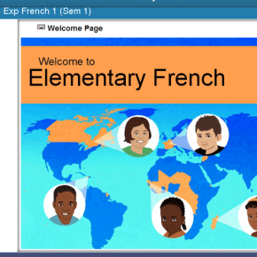 Middlebury Interactive Languages - French