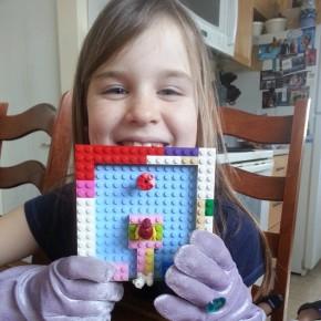 LEGOQuestII - Abby