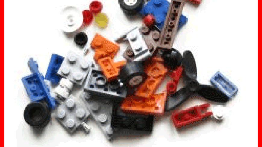 LEGOQuestII: Earthquake