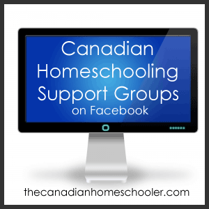 canadian-homeschooling-support-groups-facebook