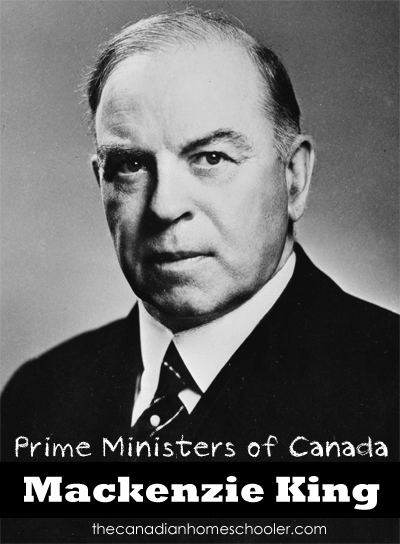 a biography of william lyon mackenzie king the greatest prime minister of canada 2 national archives of canada, william lyon mackenzie king, diary  through  the diary that the former prime minister of canada believed in spiritualism king's   8 sara z burke, seeking the highest good: social service and gender at the .