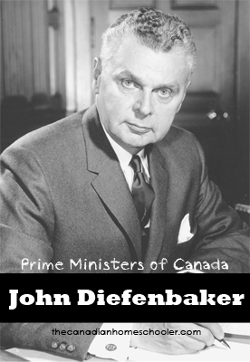 john g diefenbaker essay Diefenbaker is the designated ib school in area ii for the calgary board of education to apply, download the application form and have your present school send it to the ib coordinator late applicants will also need to complete the personal preference transfer process.