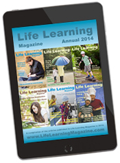 Life Learning Magazine Annuals
