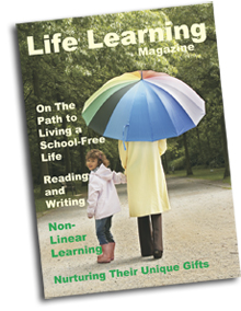 Life Learning Magazine