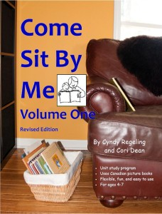 Come Sit By Me Vol 1