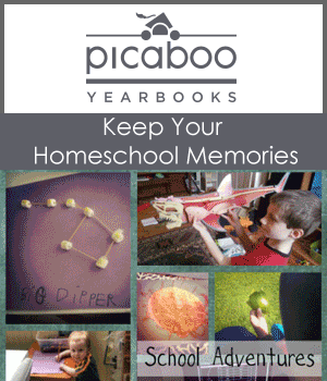 Picaboo Yearbooks