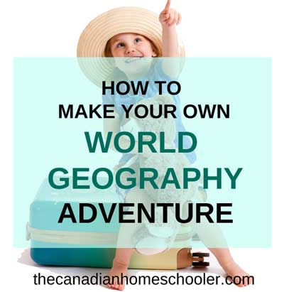 world geography adventure