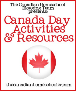 Canada Day Activities & Resources