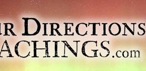 fourdirectionsteachings