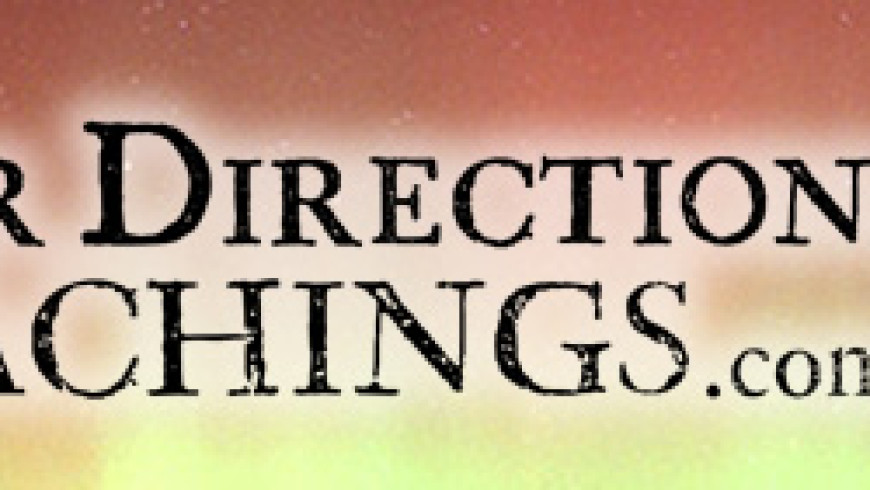 Four Directions Teachings – Five First Nations Narratives