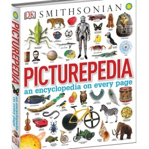 Smithsonian Picturepedia