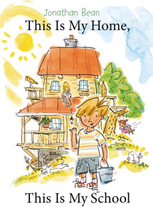 This is My Home, This is My School - a book about life as a homeschooler