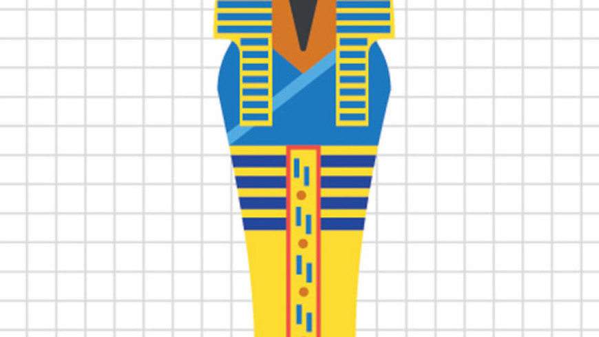 Teach Your Kids About Ancient Egypt