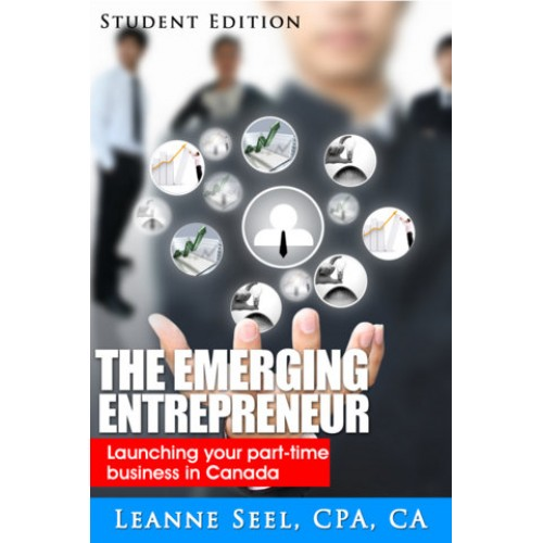 The Emerging Entrepreneur Course - how to become an entrepreneur in Canada for youth