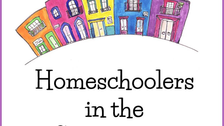 Homeschoolers In The Community