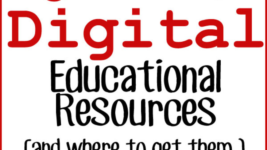 7 Benefits to Using Digital Curriculum in Your Homeschool
