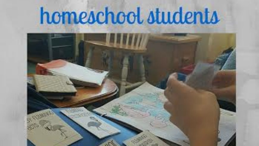 Answering Homeschool Questions: In the voice of homeschool students