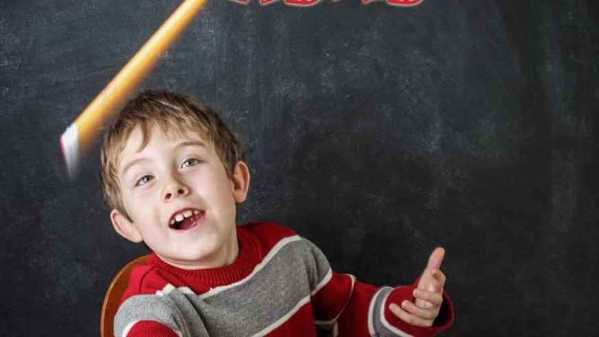 7 Tips for Homeschooling Your ADHD Child