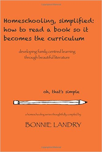 Homeschooling simplified: how to read a book