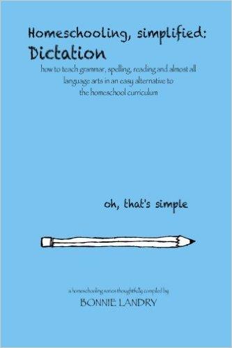 Homeschool Simplified: Diction