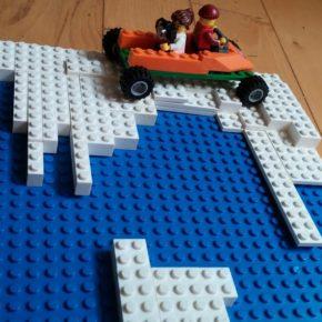 LEGOQuestII: Antarctic - Elliott