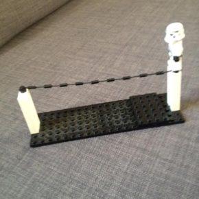 LEGOQuest: Balance - Finnegan