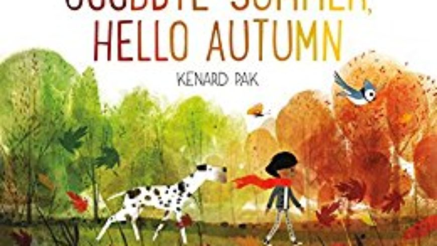 3 Preschool Books About Fall and Winter Seasons
