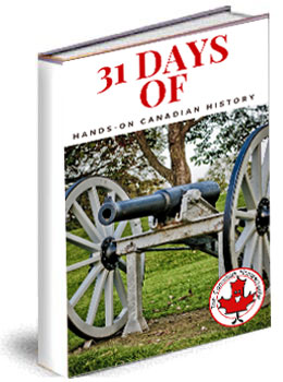 31-days-of-hands-on-canadian-history-cover
