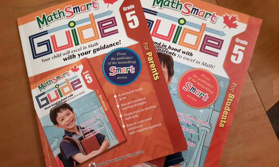 MathSmart Guides